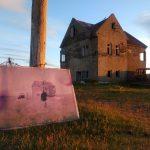 Leaving Art – Yfirgefin list
